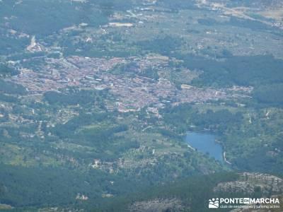 La Mira - Los Galayos (Gredos);viajes de una semana rutas madrid senderismo viajes alternativos bara